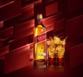 Johnnie Walker Red Label Revamped