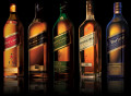 New Johnnie Walker Whisky Profiler