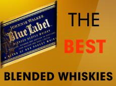 2 Blended Whiskies