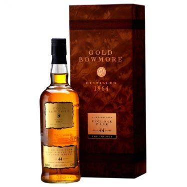 bowmore single malt whisky
