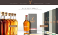 Inspirational Glenfiddich Single Malt Whisky Site