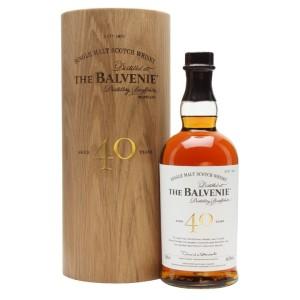 balvenie whisky exchange