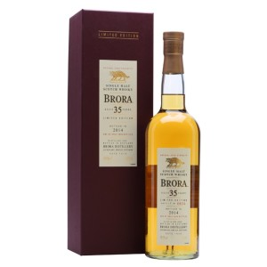 brora single malt whisky exchange