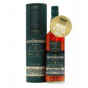 whisky exchange glendronach