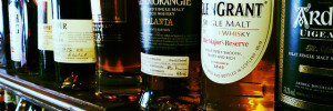 Invest in Whisky at the Whisky Exchange