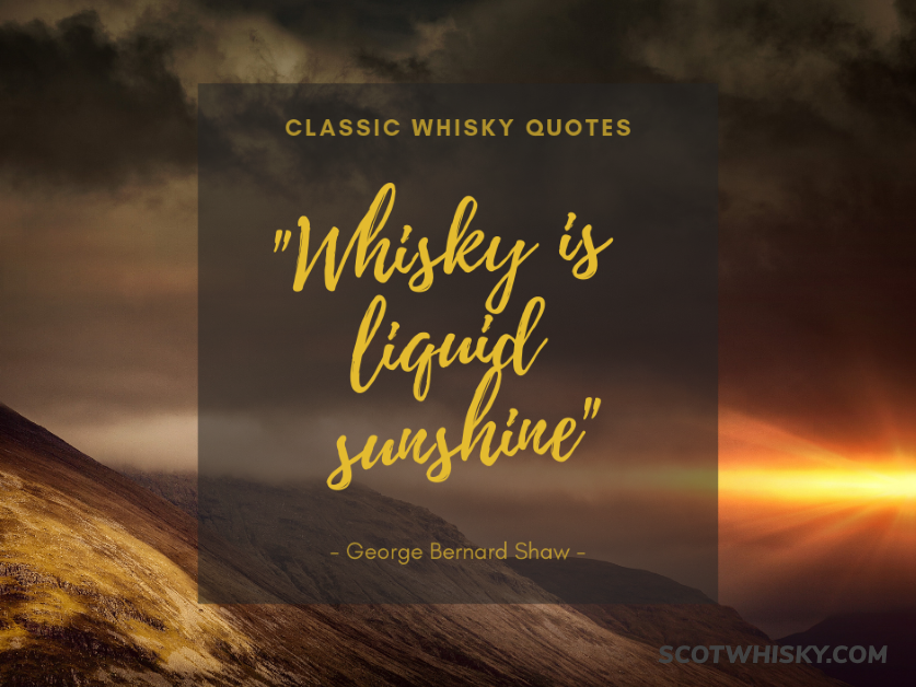 scotch drinking quotes