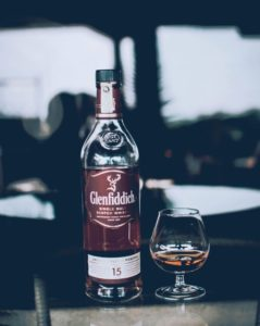 glenfiddich whisky price