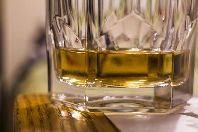 whisky exchange