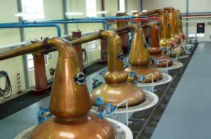 speyside whisky trail glenfiddich